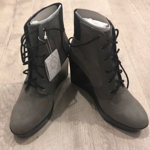 Zara boots size 8 or 39euro, new
